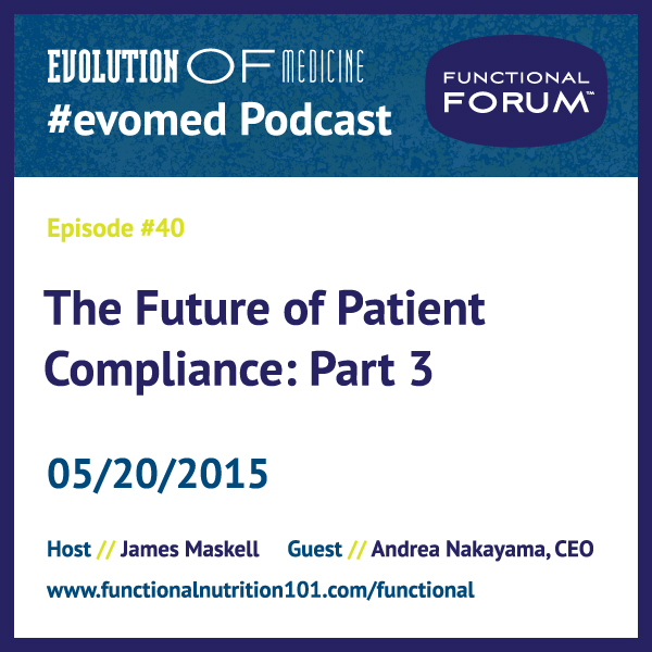 #3 Best Of 2015- The Future of Patient Compliance: Part 3