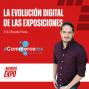 Artwork for E016 La Evolución Digital de las Exposiciones / Ricardo Flores de ECOMMERCE MX