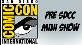 Episode 149.5 - PreSDCC Minisode