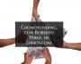 Artwork for Episodio 60: crowdfunding con Roberto Pérez, de Libros.com
