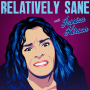Artwork for Ep 0. Introducing Relatively Sane with Jessica Kirson