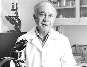 Parasitic Problems—Clive Shiff, PhD—Professor, Department of Molecular Microbiology and Immunology at Johns Hopkins University