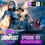 Artwork for Alita: Battle Angel, Nerdy Dog Names, and Selling Out - Episode 131