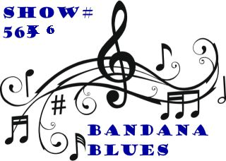 Bandana Blues #566 Beardo Reflects and Spinner!!