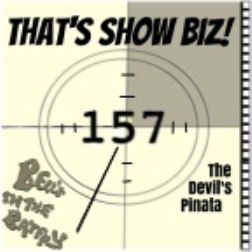 Bell's in the Batfry, Episode 157