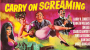 Artwork for Ep 202 - Carry On Screaming (1966)