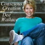 Artwork for Conscious Creations with Dee Wallace - August 30, 2015