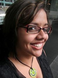 MTS: Meet Maria Walters (Masala Skeptic)