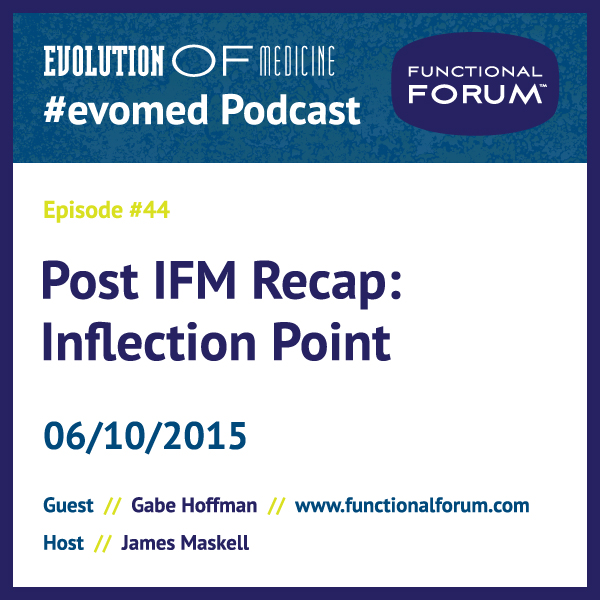 Post IFM Recap: Inflection Point