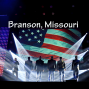 Artwork for #4 Branson Missouri with interview with Lynn Berry of Branson CVB, Kayaking trails in Maryland