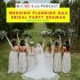 Artwork for 324- Bridechilla Q&A- Bridal Party Dramas