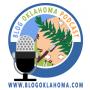 Artwork for Blog Oklahoma Podcast 87: A Christmas Special (Repeat)
