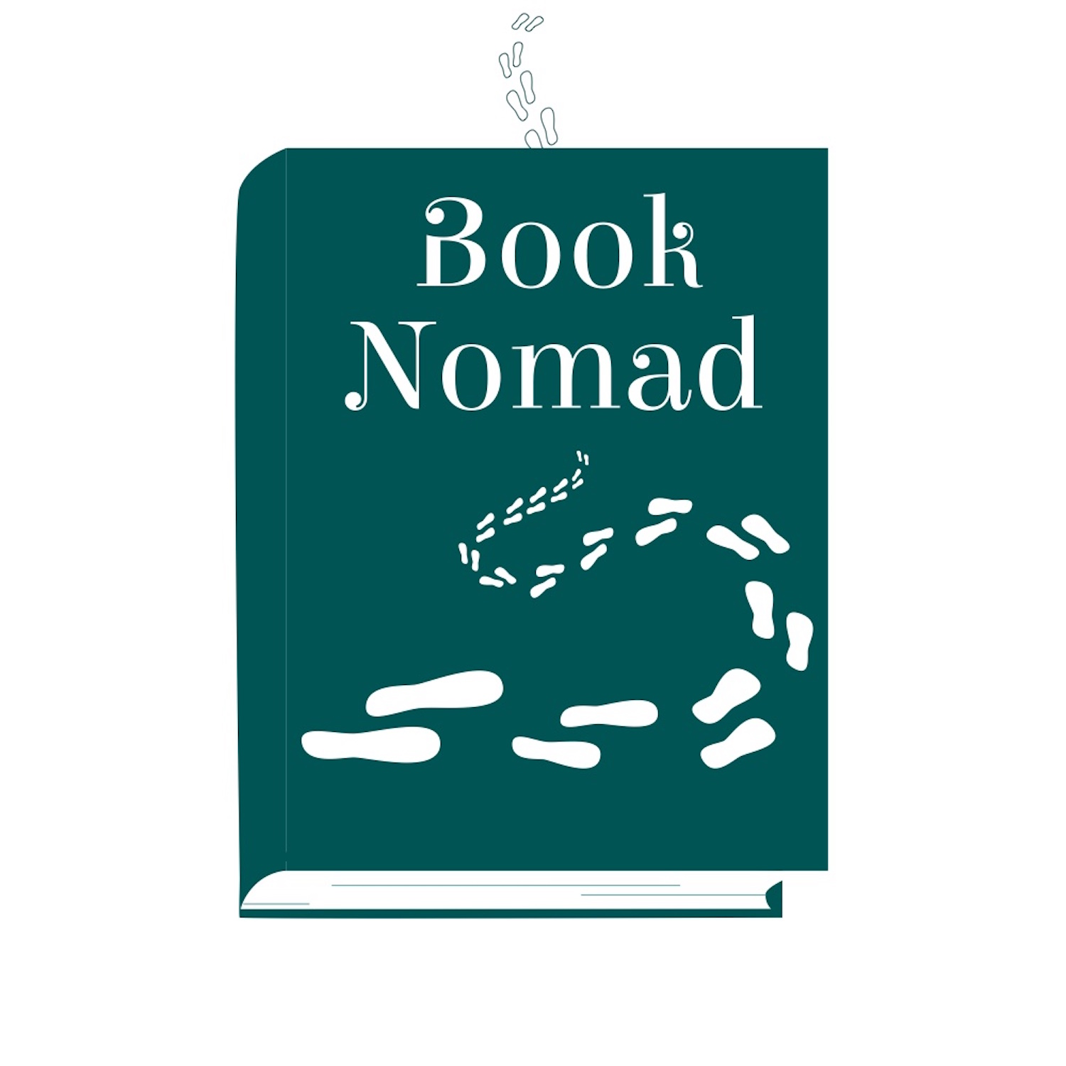 Book Nomad: Reading the World show art