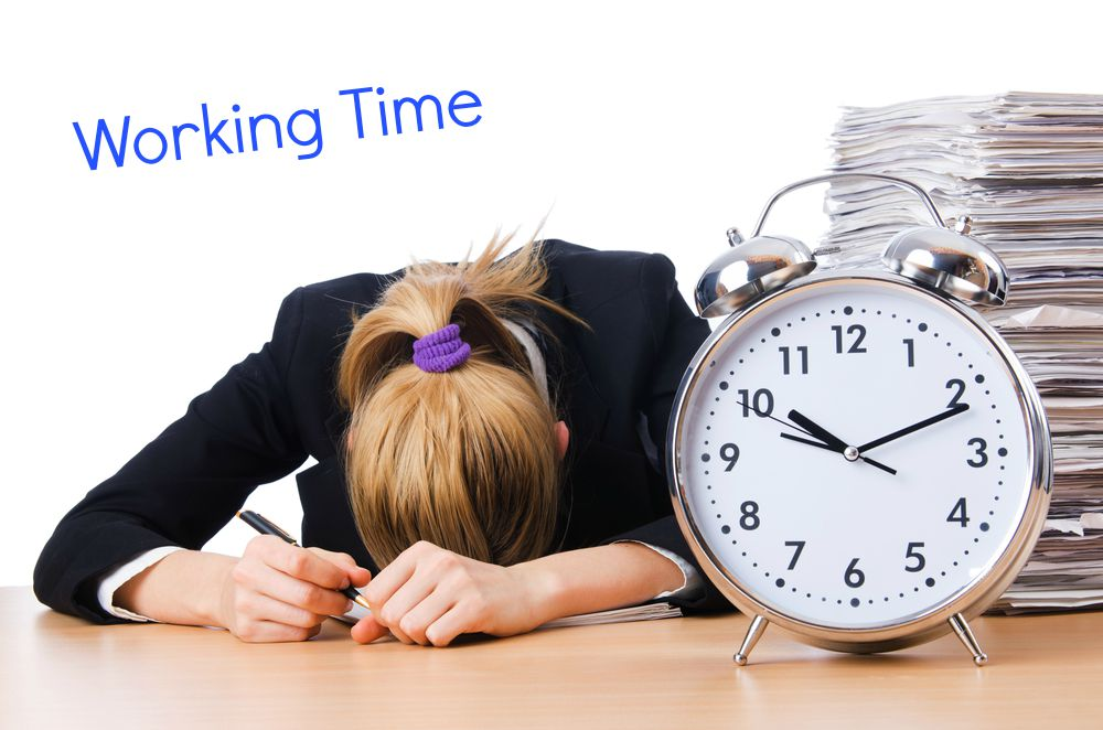 Is travel time, 'working time'? : Episode 32