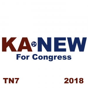 Kanew For Congress