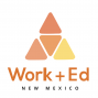 Artwork for Arthur Martinez and  Joy Forehand from the Workforce Connection of Central New Mexico
