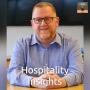 Artwork for Hospitality Insights - Gary Lewis, KTC Edible Oils & NEODA