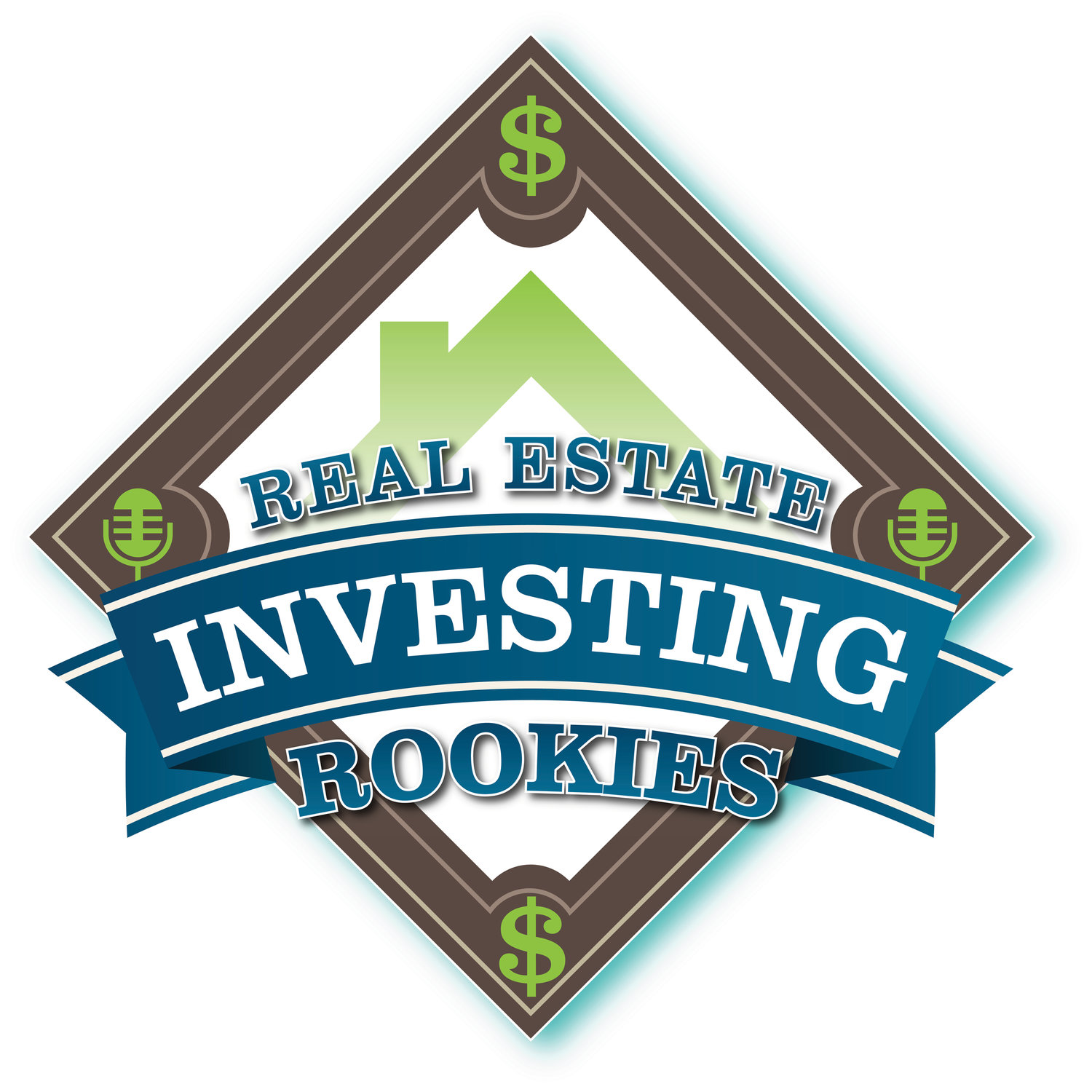 Artwork for EP040 | How to Get Involved in Your First Real Estate Investment