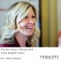 Artwork for Episode 74: Talia Beckett Davis: Women in PR