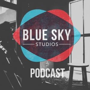 BlueSky Studios Podcast