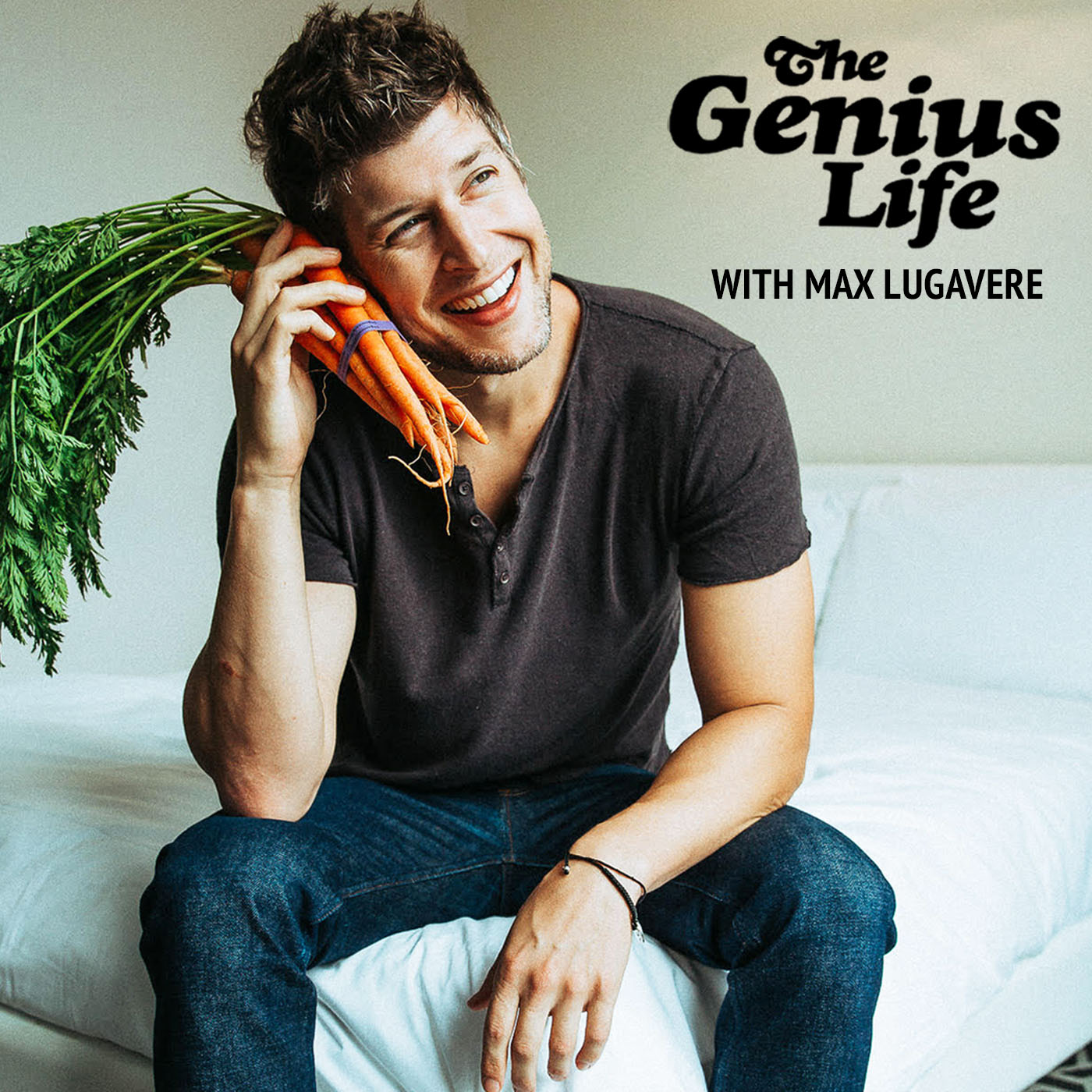 The Genius Life show art