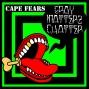 Artwork for GrayMatterz Chatter Ep. 8 Andrew Kane artist/musician & photographer Scott Pharr