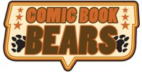 Comic Book Bears Podcast Issue #3 - With Guest Bear Bryan