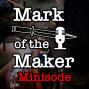 Artwork for Minisode: Inside the Knifemaker's Head
