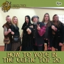 Artwork for How to Vote in Celtic Top 20 #438