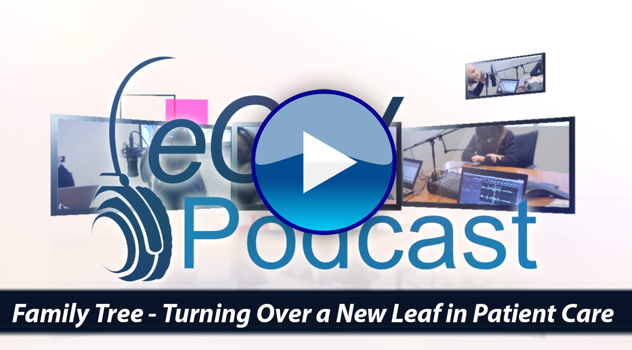 Family Tree - Turning Over a New Leaf in Patient Care - VIDEO