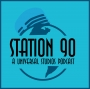 Artwork for Station 90: Your Guide to Universal Orlando