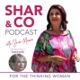 Artwork for EP 13 Shar & Co Podcast Show with Toni Lontis
