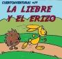 Artwork for #29 La liebre y el erizo (Grimm)
