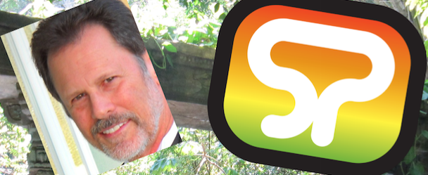 tspp #340- The Larry Tuch Interview: Story World! 2/9/17