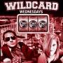 Artwork for Wildcard Wednesday Podcast Show S2E8