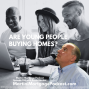 Artwork for Are Young People Buying Homes?
