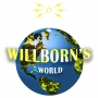 Artwork for Willborn's World #3: This week IHOP, Comics Corner with Damon WIlliams and the famous Wheel Of Fame