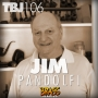 Artwork for TBJ106: Jim Pandolfi legendary trumpeter Jim Pandolfi has one of the most amazing stories in music. Or most places.