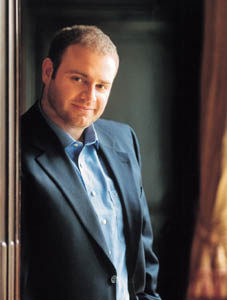 The Superb Joseph Calleja