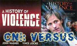 Episode 195 - VERSUS! A History of Violence