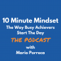 Artwork for 10 Minute Mindset LIVE | The Ability To Be Consistent