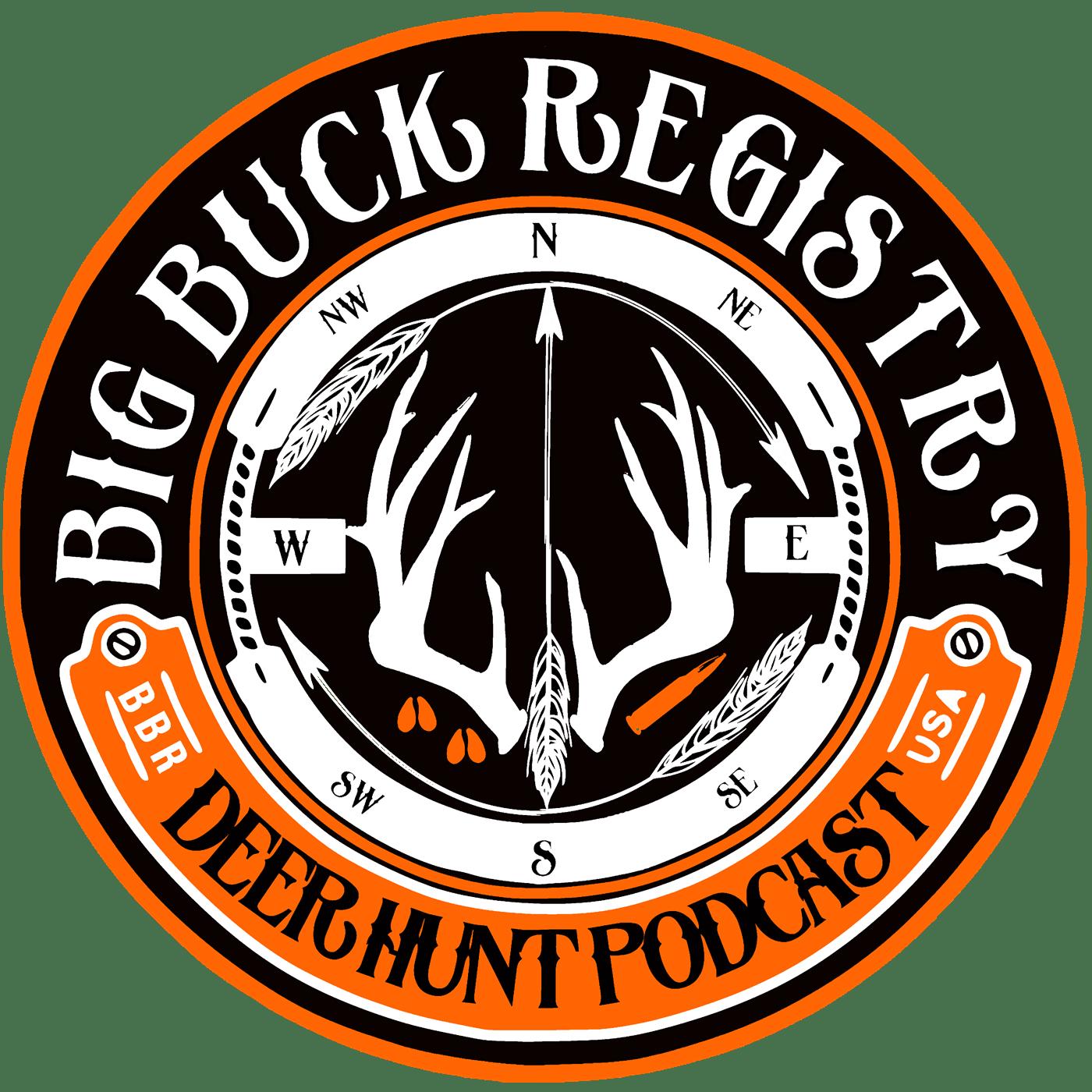 Deer Hunt by Big Buck Registry show art