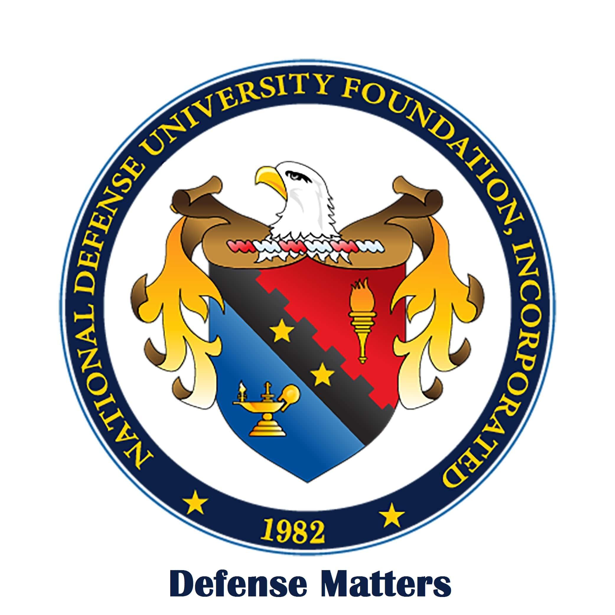 Defense Matters logo