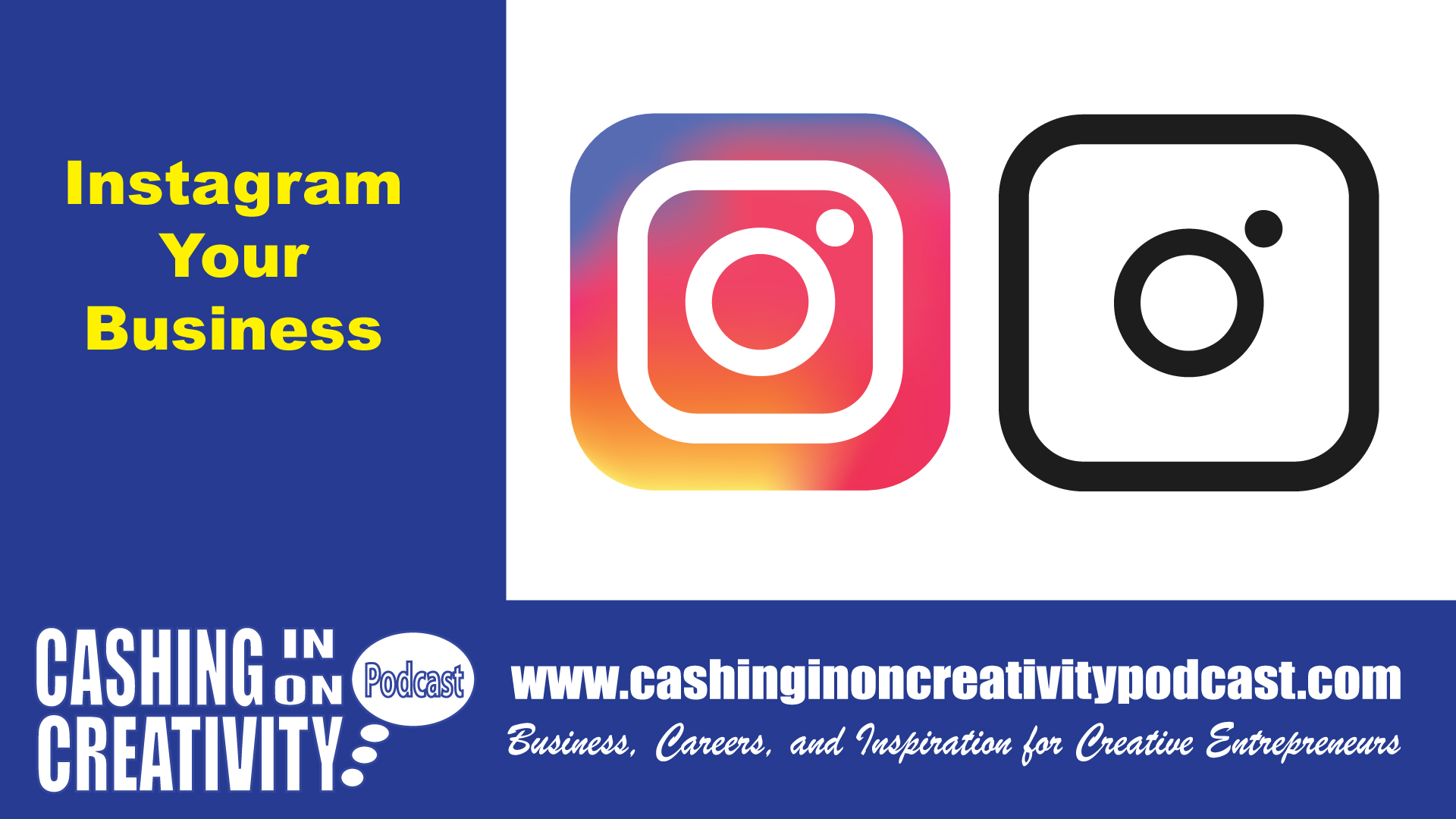 Instagram Your Business