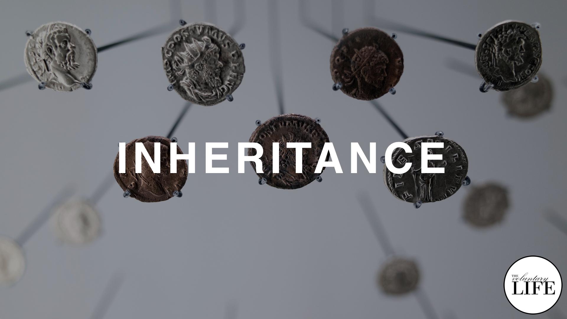 319 Inheritance