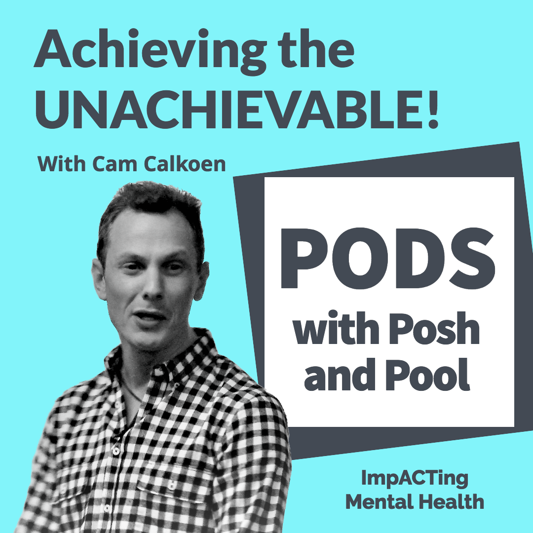 Achieving the Unachievable with Cam Calkoen