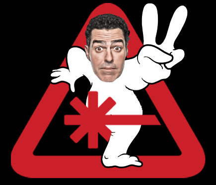 Adam Carolla Returns!