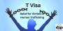Artwork for What is a T Visa?