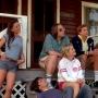 Artwork for Episode 57: Wet Hot American Summer (2001)