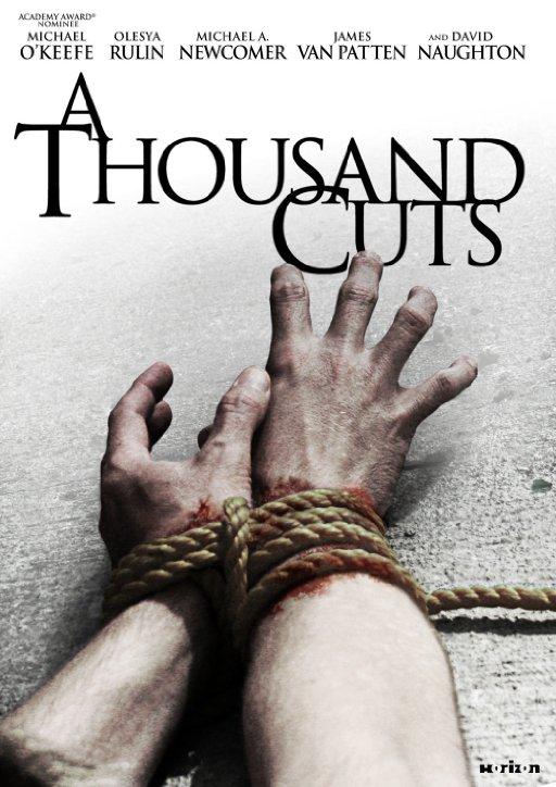 SRC Stall #18: A Thousand Cuts (2012)